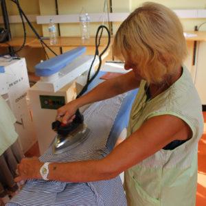 Filière – Formation Aide ménagère