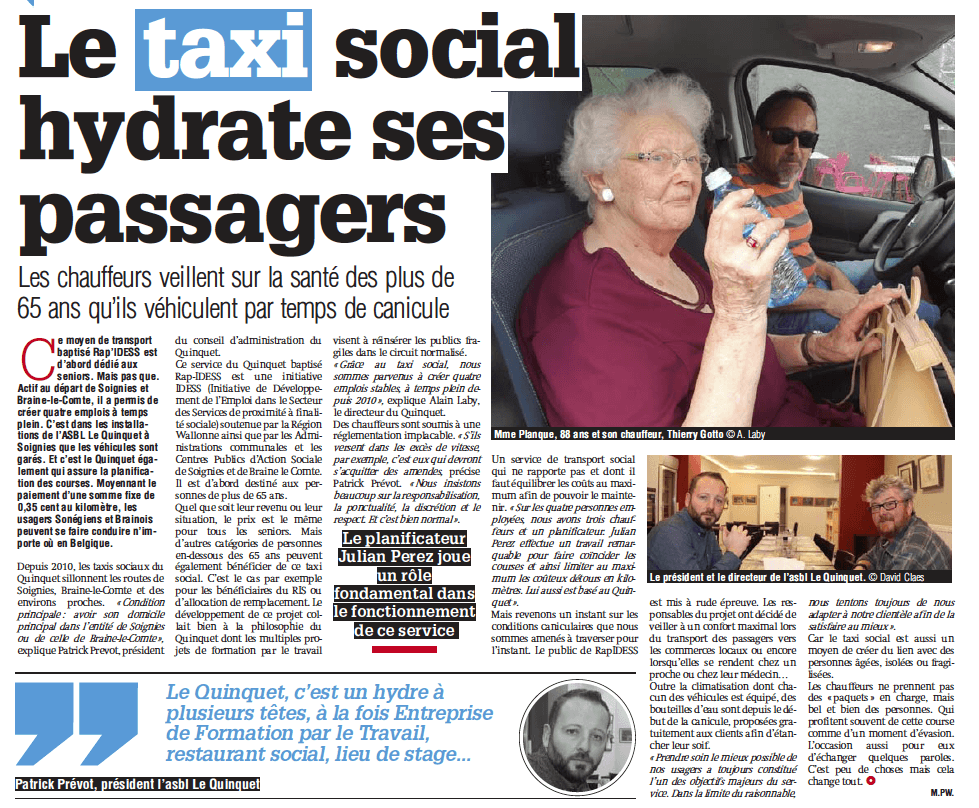 Presse Nouvelle Gazette Rapidess