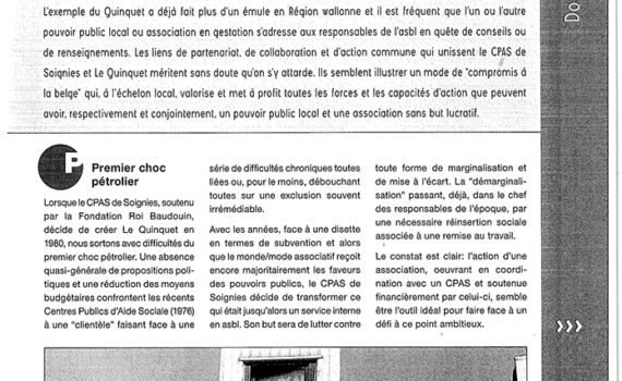 Presse Liens Interfede 20 janvier 2014