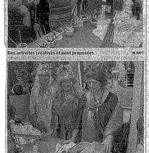 Août en Eclats 2010 - Le Quinquet asbl